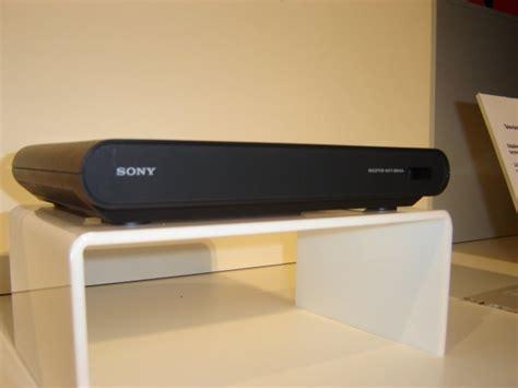 Tv Digital Sony sony novas bravia e o sintonizador de tv digital ztop