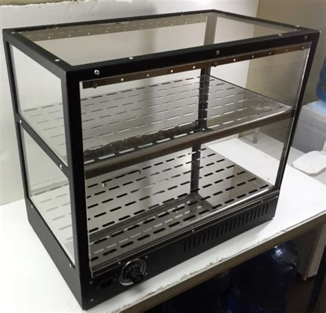 Bakery Display Rack by Adjustable Temperature Bakery Oven Pastry Display Rack