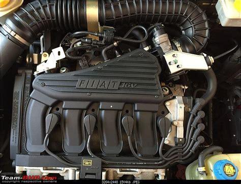 Fiat Palio Engine Pre Owned Black Italian My Fiat Palio 1 6s Stile Team Bhp