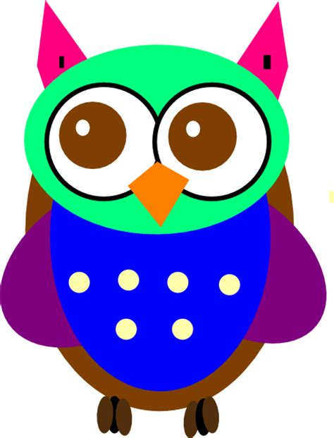 cute owl cartoon clipart best cartoon baby owl cliparts co