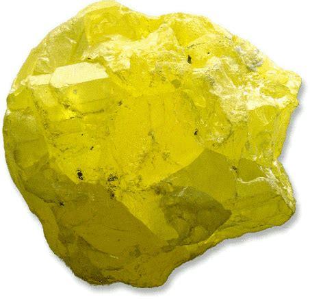 color of sulfur saturday 12 october 2013
