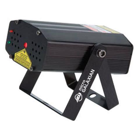 american dj micro galaxian laser special effects lighting american dj mic604 micro galaxian laser light