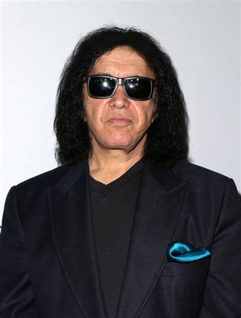 Gene Simmons gene simmons driverlayer search engine