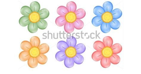 6 Petal Flower Template by 20 Flower Petal Templates Pdf Vector Eps Free