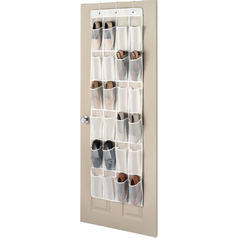 door hanging shoe organizer image gallery shoe holder