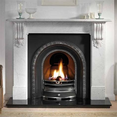 Fireplaces Kingston by Style Gallery Kingston Fireplace Includes Henley Cast Iron Arch Unmissable