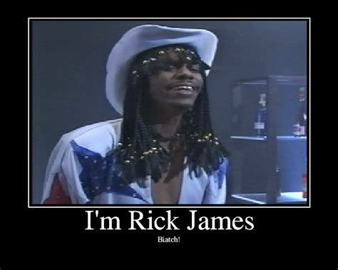 Rick James Memes - i m rick james picture ebaum s world