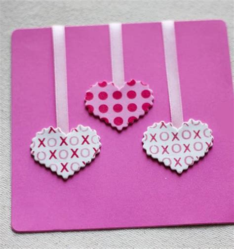 make your own valentines cards make your own s day cards style at home