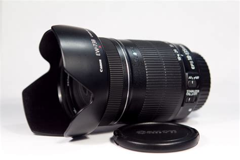 canon lens review of canon ef s 18 135mm f 3 5 f 5 6 lens coutkid
