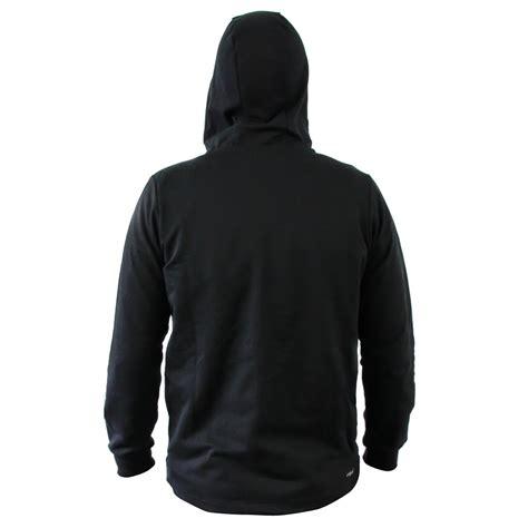 Hoodie Black adidas climalite zip hoodie black sportitude