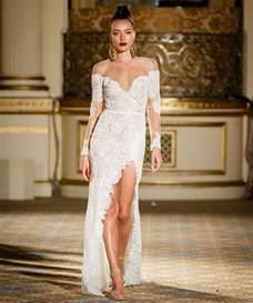 wedding dresses amp gowns bridal fashion week spring