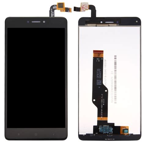 Lcd Redmi Note 4x replacement xiaomi redmi note 4x lcd screen touch screen