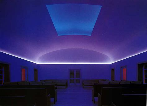 light to live by an exploration in quaker spirituality books turrell s ambitious light installation leaves wright