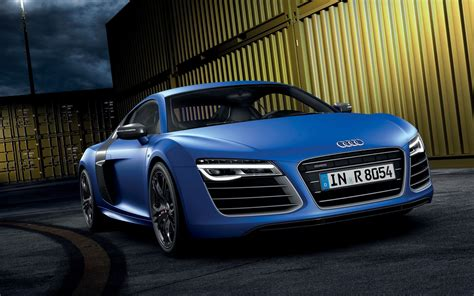 audi r8 headlights cars supercars audi r8 sports cars headlights blue cars