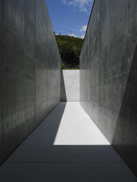 Create A House Floor Plan lee ufan museum art benesse art site naoshima