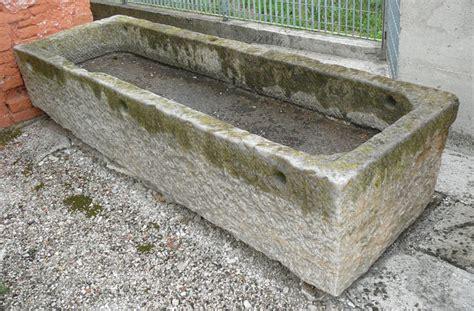 vasche da giardino in pietra realizzazione fontane vasche e lavandini in pietra marmo