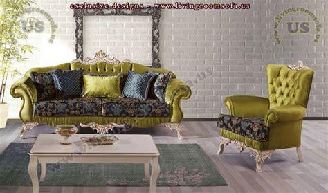 Retro Modern Living Room Design Ideas To Upgrade Your Retro Living Room Set