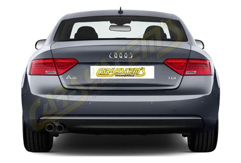 Audi A5 R Ckleuchten by Audi A5 Sportback Cabrio 2x Semi Dynamischer Led Blinker