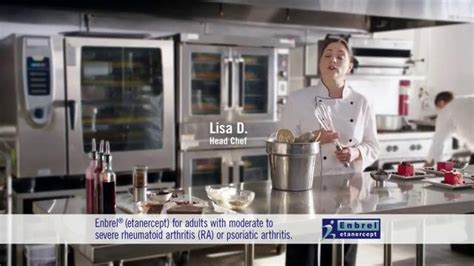 enbrel commercial actress enbrel tv commercial everyday activities featuring phil