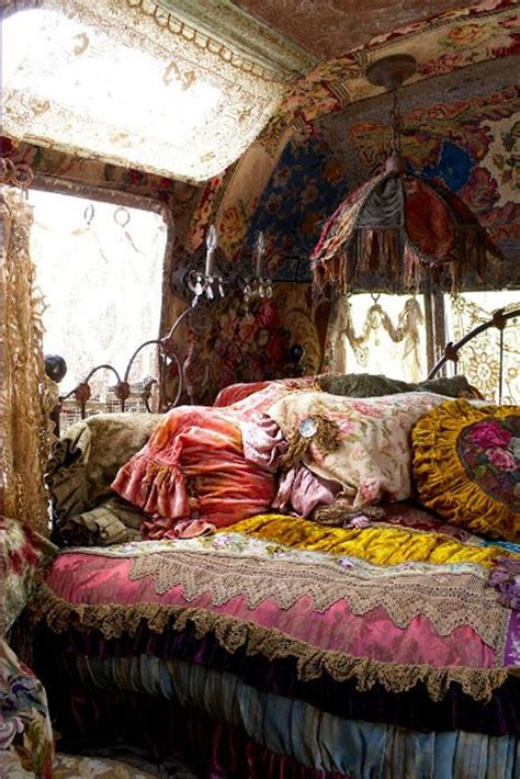 How To Create A Bohemian Atmosphere In Your Home | how to create a bohemian atmosphere in your home