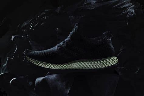 Sepatu Adidas Futurecraft adidas luncurkan sepatu futurecraft 4d republika