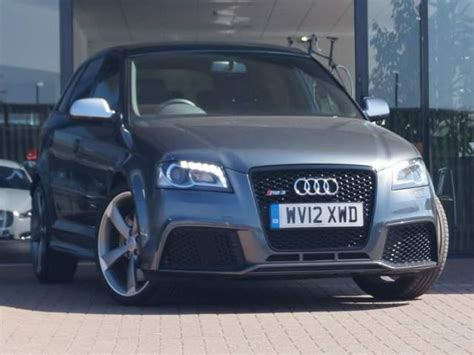 audi a3 engine for sale used audi a3 rs3 quattro 2 5 turbo engine with acti