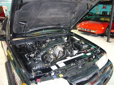 how cars engines work 1995 ford thunderbird on board diagnostic system 1995 ford thunderbird nascar re creation 64081