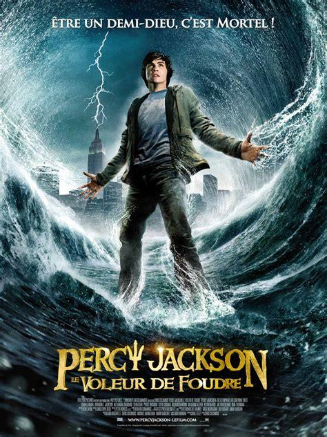 film fantasy percy jackson percy jackson le voleur de foudre film 2010 allocin 233