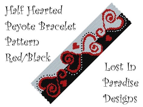 peyote stitch template 17 best images about bracelet tutorials peyote loom