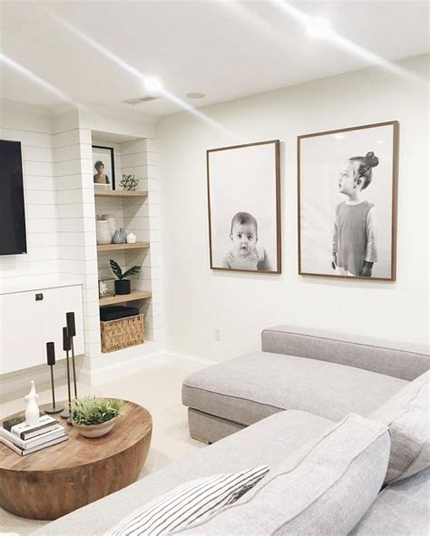 wall portraits living rooms 10 tips to master your modern photo wall