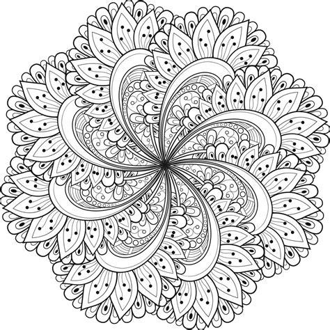 34 mandalas para imprimir y colorear mandalas para colorear m 225 ndalas para colorear dibujos mandalas para imprimir