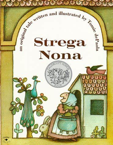 strega nona s magic lessons a strega nona book books wits 187 tomie depaola hits houston 11 21 08
