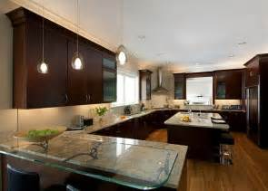 Kitchen Countertop Lighting Cabinet Lighting Adds Style And Function To Your Kitchen
