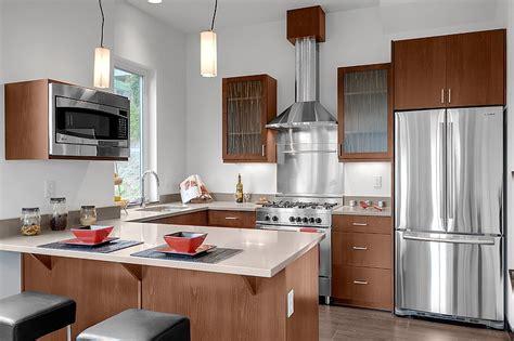 kitchen cabinets kansas city kitchen staging photos kansas city real estate home