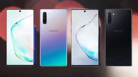 Samsung Galaxy Note 10 Price by Samsung Galaxy Note 10 Price Release Date Pre Orders 5g News Leaks T3