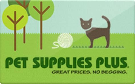 Pet Supermarket Gift Card - buy pet supplies plus gift cards raise