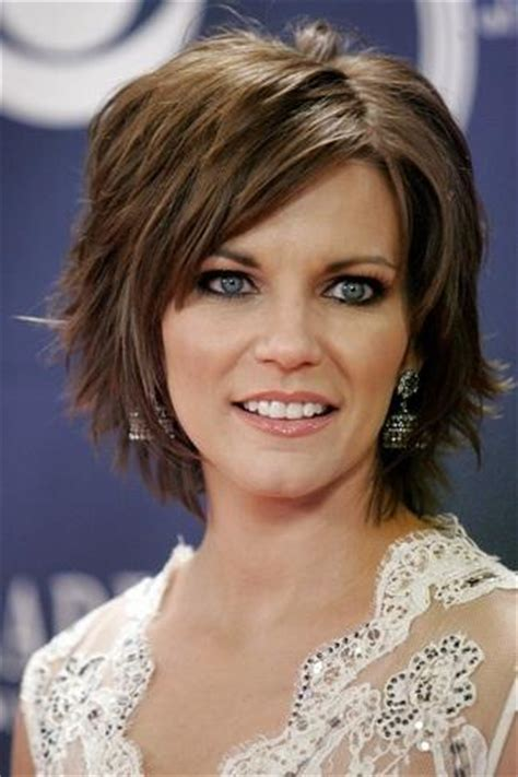 Martina Mcbride Hairstyles by Best Medium Hairstyle Martina Mcbride Hairstyles11 Best