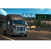 Truck Licensing Situation Update  ATS Mods American