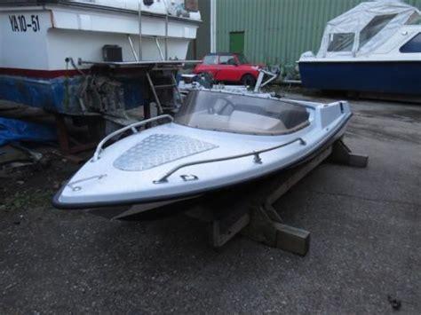 seafire speedboot kopen speedboten watersport advertenties in zuid holland