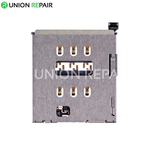 replacement for iphone 6s nano sim card slot