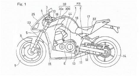 Z650 Tieferlegen by The 2017 Kawasaki Z800 To Get A Semi Faired Webike