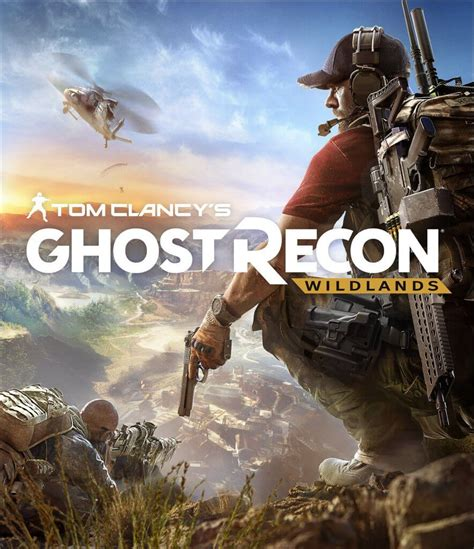 Pc Tom Clancy S Ghost Recon Wildlands No Disc Box Key Only 1 Tom Clancys Ghost Recon Wildlands Free Pc