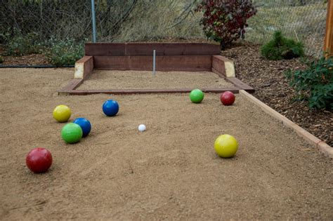 backyard ball games popular backyard and tailgating games diy outdoor spaces
