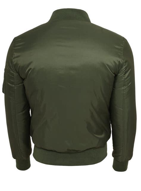 Bomber Assault Green classic bomber jacket green ma 1 jackets womens damkl 228 der armyoutdoor se