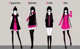 Anime Girl In Christmas Dress Stock » Ideas Home Design