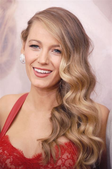 jobseeker in media for hairstyle beauty in south africa 27 brilliant ways to advertise blake lively hairstyles