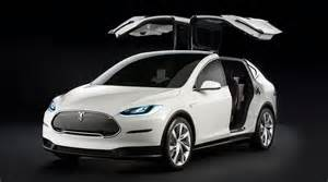 Tesla Electric Car Model X Price 2016 Tesla Model X Carsfeatured