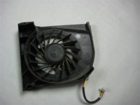 Fan Hp Dv 2001 hp pavilion dv6000 fan replacement ifixit