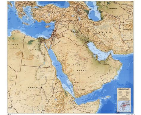 middle east road map maps of the middle east middle east maps collection of