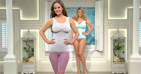 footage  underwear models parading  tight briefs